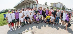 Jungmann Cup 2017