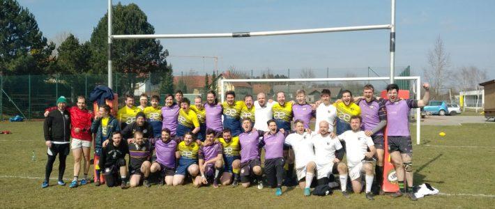 1. Jungmann Cup Turnier geht an RC Linz