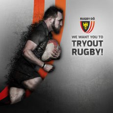 OÖ Rugby Tryouts