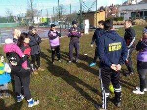 Trainer-Kurs