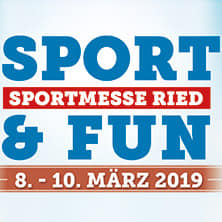 Sport & Fun Messe Ried 2019